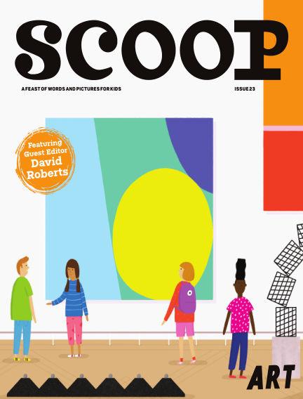 SCOOP magazine August 07, 2019 00:00