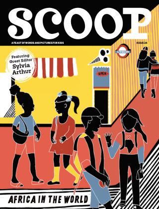 SCOOP magazine Issue 24
