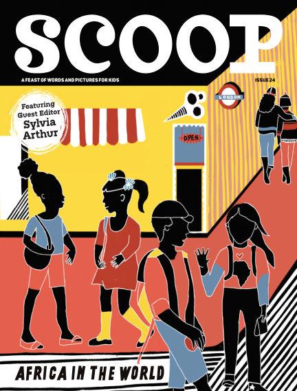 SCOOP magazine October 09, 2019 00:00
