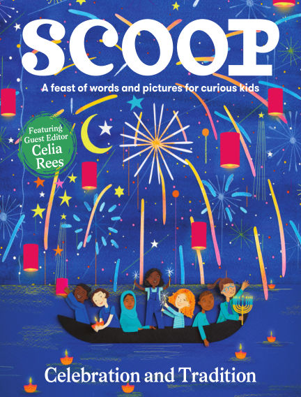 SCOOP magazine December 04, 2019 00:00
