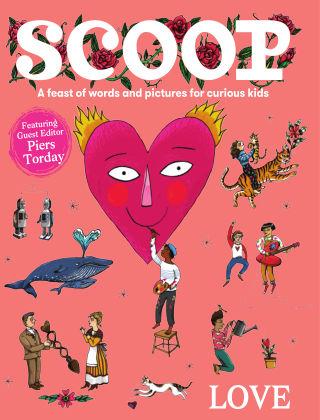 SCOOP magazine Issue 26