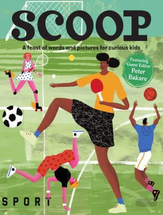 SCOOP magazine Issue 28_SPORT
