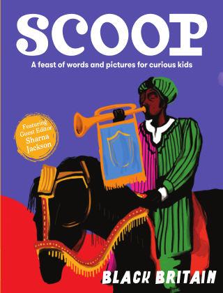 SCOOP magazine Issue 30
