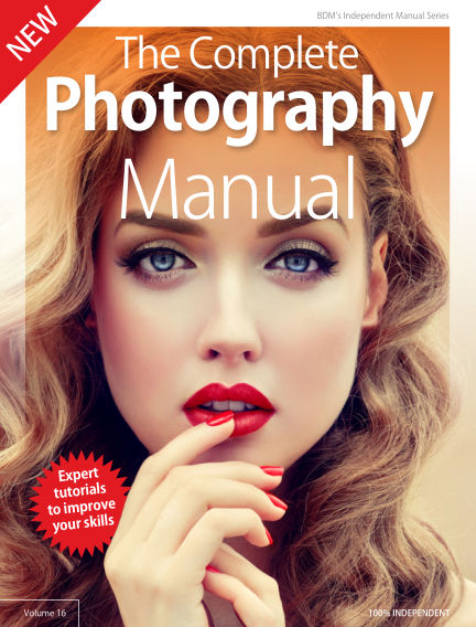 Photography The Complete Guide March 30, 2019 00:00