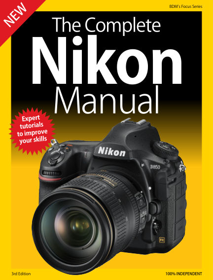 Photography The Complete Guide September 22, 2019 00:00