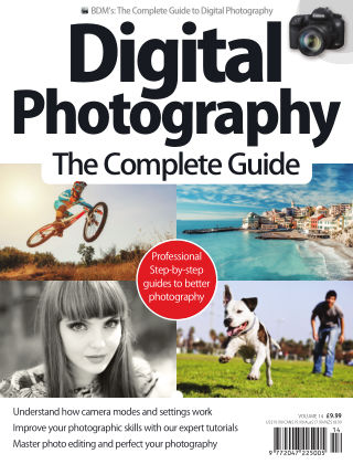Photography The Complete Guide Vol.14