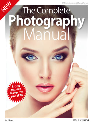 Photography The Complete Guide 3rd Edition