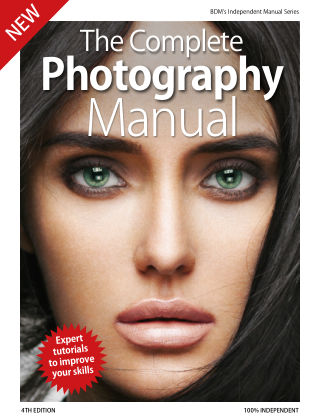 Photography The Complete Guide 4thEdition