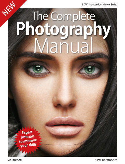Photography The Complete Guide