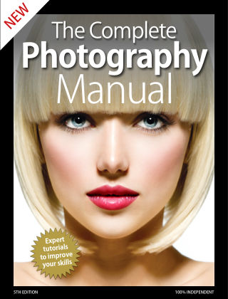 Photography The Complete Guide 5th Edition
