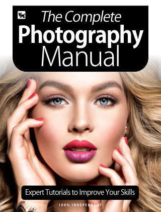 Photography The Complete Guide July 2020