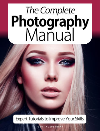 Photography The Complete Guide October 2020