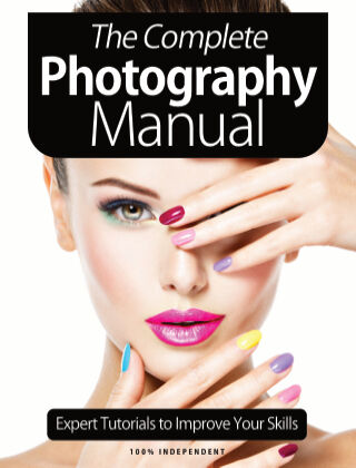 Photography The Complete Guide January 2021