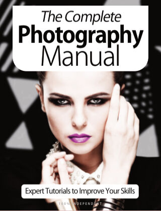 Photography The Complete Guide April 2021