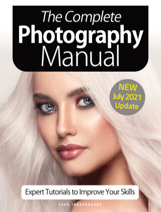 Photography The Complete Guide July 2021