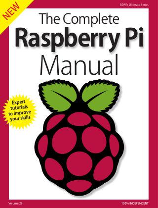 Raspberry Pi Complete Manual Ras Pi 2018