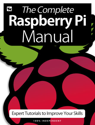 Raspberry Pi Complete Manual July 2020