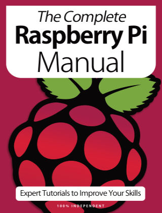 Raspberry Pi Complete Manual October 2020