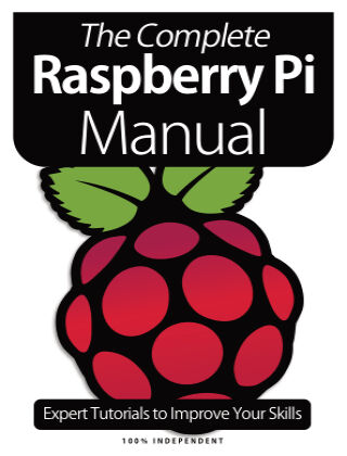 Raspberry Pi Complete Manual January 2021