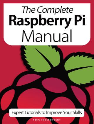 Raspberry Pi Complete Manual April 2021