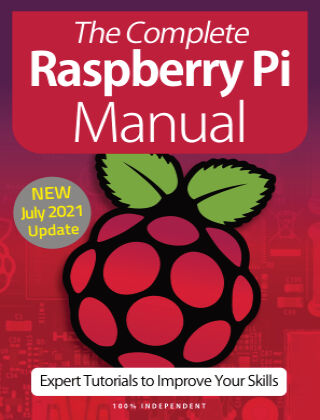 Raspberry Pi Complete Manual July 2021