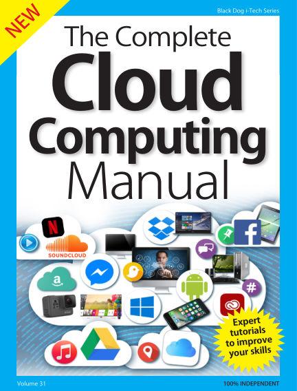 Cloud Computing Complete Manual