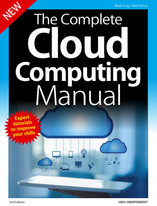 Cloud Computing Complete Manual 3rd Edition