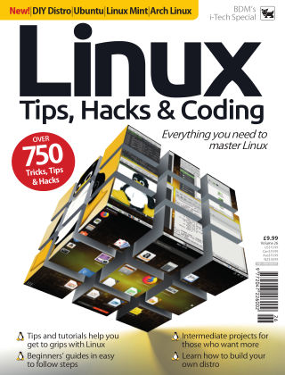 Linux Complete Manual Vol.26