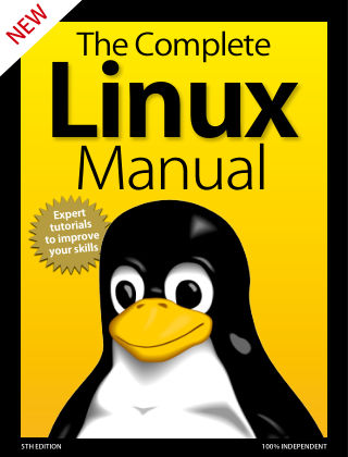 Linux Complete Manual 5th Edition