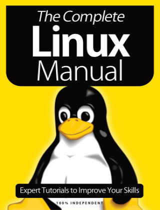 Linux Complete Manual January 2021