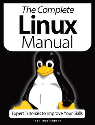 Linux Complete Manual April 2021