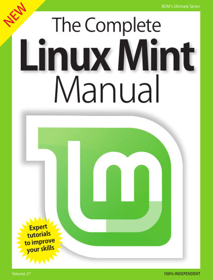 Linux Mint Complete Manual December 15, 2018 00:00