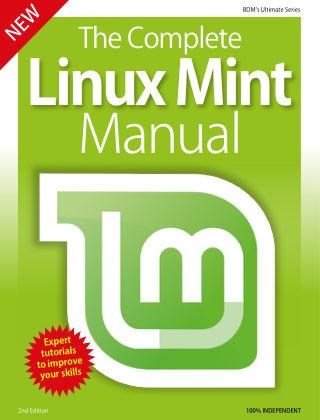 Linux Mint Complete Manual Linux Mint 2019