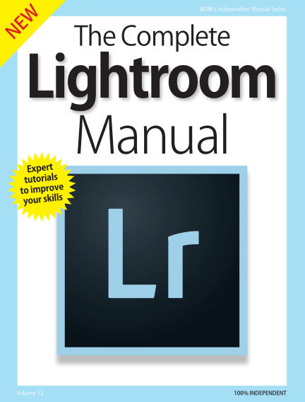 Lightroom Complete Manual November 10, 2018 00:00