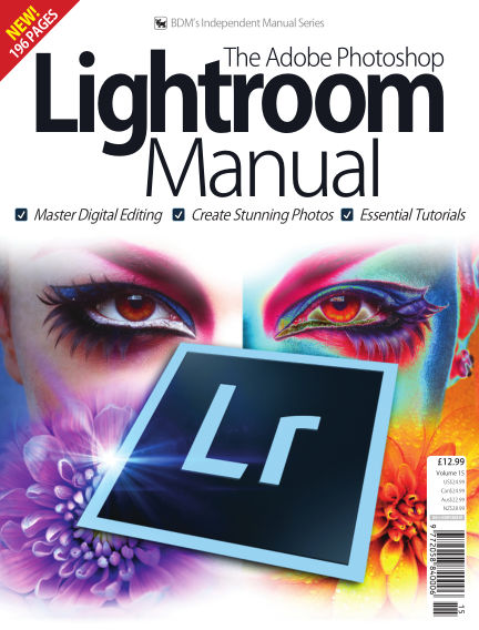 Lightroom Complete Manual