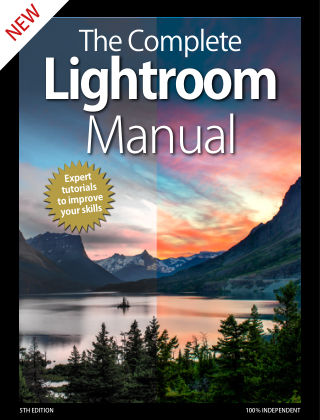 Lightroom Complete Manual 5th Edition