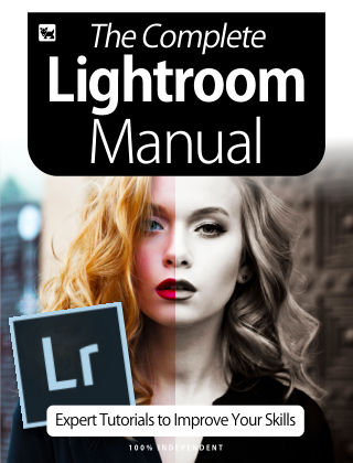 Lightroom Complete Manual July 2020