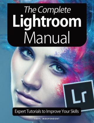 Lightroom Complete Manual January 2021