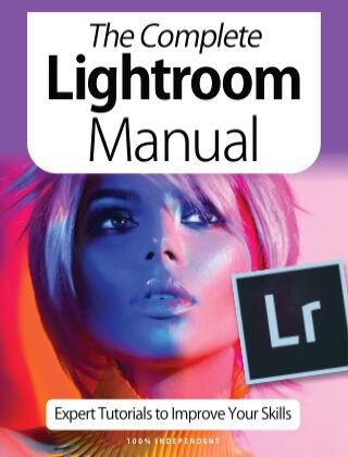 Lightroom Complete Manual April 2021
