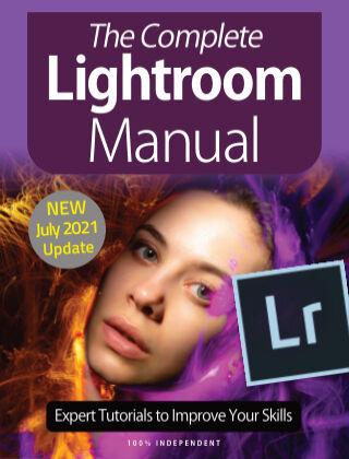 Lightroom Complete Manual July 2021