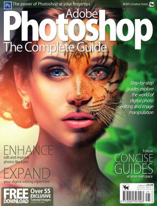 Photoshop Complete Manual vol.21