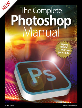 Photoshop Complete Manual 5th Edition