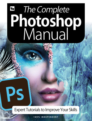 Photoshop Complete Manual July 2020
