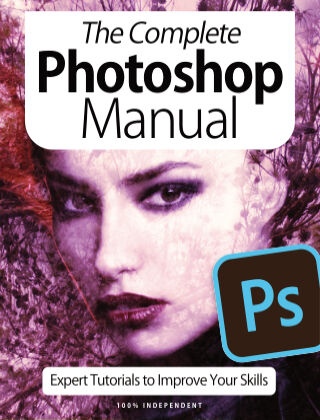 Photoshop Complete Manual October 2020