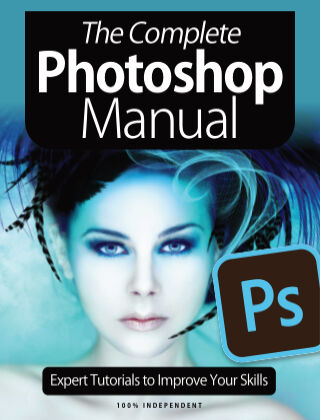 Photoshop Complete Manual January 2021