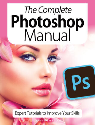 Photoshop Complete Manual April 2021