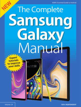 Samsung Galaxy Complete Manual Samsung Galaxy 2019