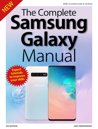 Samsung Galaxy Complete Manual 4th Edition