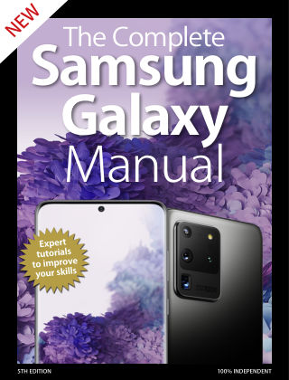 Samsung Galaxy Complete Manual 5th Edition