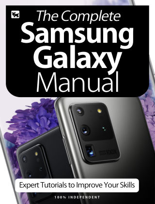 Samsung Galaxy Complete Manual July 2020